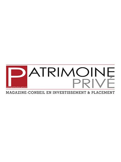 Patrimoine privé
